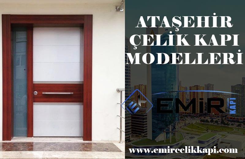 Ataşehir Çelik Kapı İndirimli Çelik Kapı Modelleri İstanbul Kampanyalı Çelik Kapı Emir Çelik Kapı