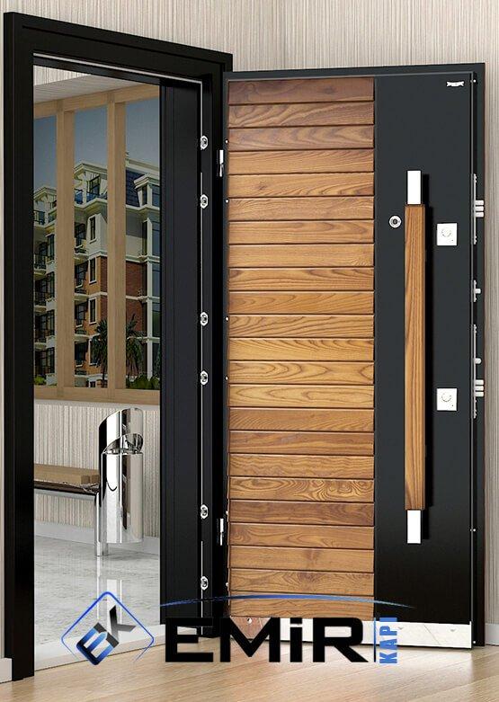 ECK-004 İstanbul Çelik Kapı Çelik Kapı Özel Üretim Çelik Kapı Modelleri Çelik Kapı Fiyatarı İstanbul Çelik Kapı