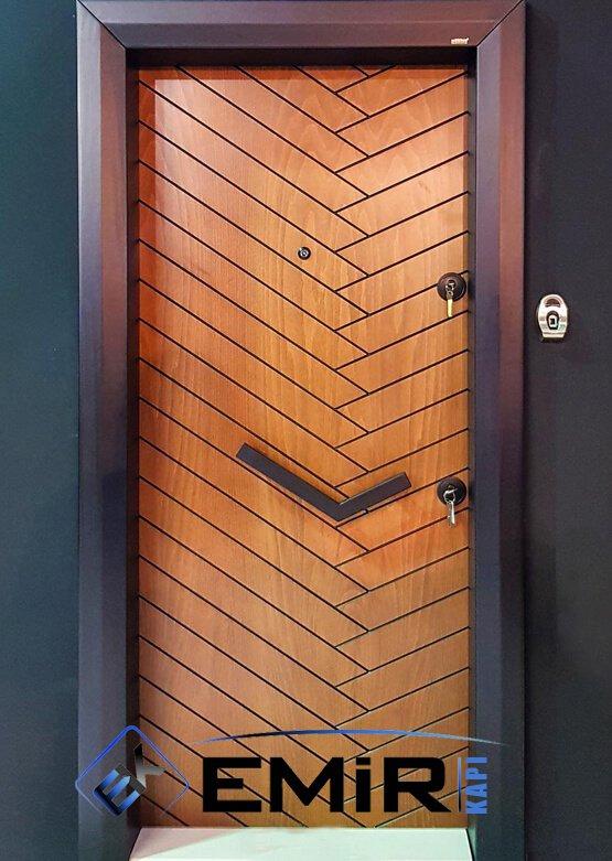 ECK-008 İstanbul Çelik Kapı Antrasit Çelik Kapı Özel Üretim Çelik Kapı Modelleri Çelik Kapı Fiyatarı Lüks En İyi Çelik Kapı Markası