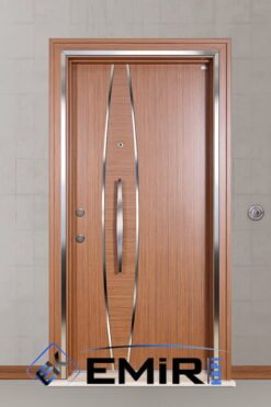 ECK-011 İstanbul Çelik Kapı Antrasit Çelik Kapı Özel Üretim Çelik Kapı Modelleri Çelik Kapı Fiyatarı Lüks En İyi Çelik Kapı Markası
