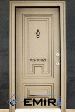 ECK-013 İstanbul Çelik Kapı Gri Çelik Kapı Özel Üretim Çelik Kapı Modelleri Çelik Kapı Fiyatarı Lüks En İyi Çelik Kapı Markası
