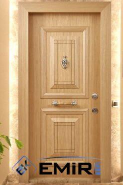 Sarıyer Çelik Kapı Açık Ceviz Çelik Kapı Özel Üretim Çelik Kapı Modelleri Çelik Kapı Fiyatarı Lüks En İyi Çelik Kapı Markası