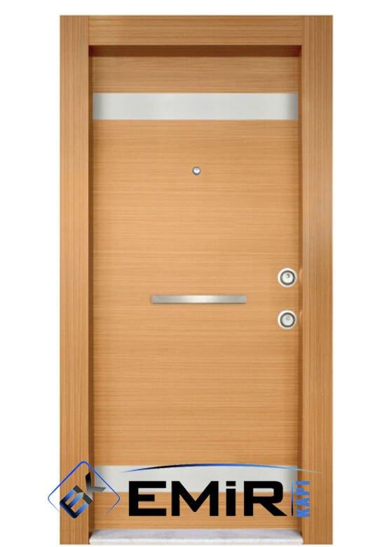 Gürpınar Çelik Kapı Açık Ceviz Çelik Kapı Özel Üretim Çelik Kapı Modelleri Çelik Kapı Fiyatarı Lüks En İyi Çelik Kapı Markası