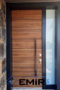 Büyükçekmece Villa Kapısı Modelleri İstanbul Villa Giriş Kapıları Villa Kapıları Kompozit İndirim Kampanya