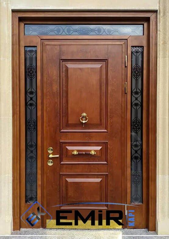 Tuzla Villa Kapısı Modelleri İndirimli Vİlla Kapısı Fiyatları Çelik Kapı Dış Mekan