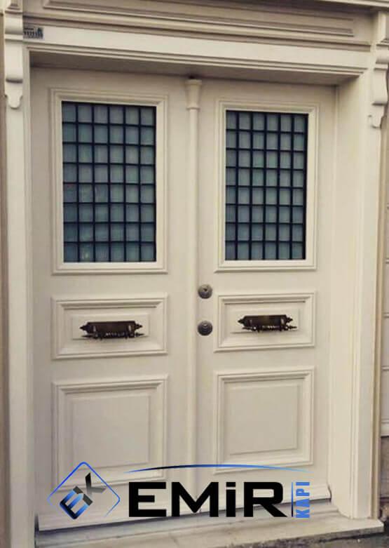 Çatalca Villa Kapısı Modelleri Çatalca Villa Giriş Kapısı Fiyatları İndirimli Çelik Kapı
