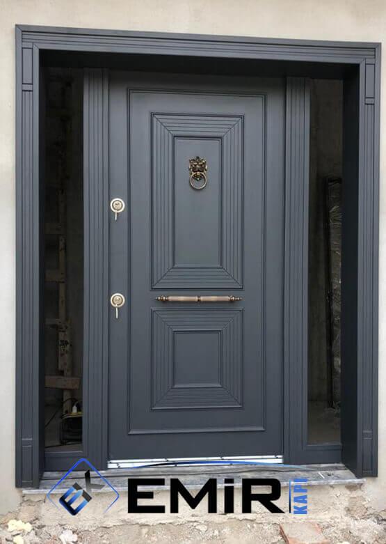 Yeşilköy Villa Kapısı İstanbul Villa kapısı Modelleri İndirimli Vİlla Kapıları
