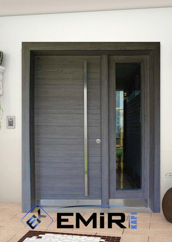 Kartal Villa Kapısı Modelleri Villa Giriş Kapıları Kompozit Kapı Fiyatları