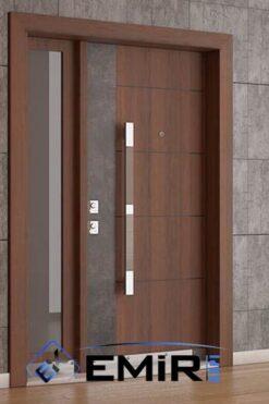 tARABYA Villa Kapısı Çelik Kapı Dış Mekan Villa Giriş Kapısı İstanbul