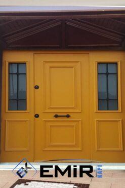 ÇEKMEKÖY Villa Kapısı Çelik Kapı Dış Mekan Villa Giriş Kapısı İstanbul