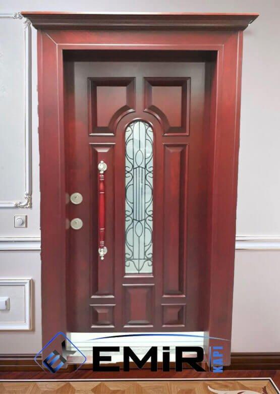 BOĞAZKÖY Villa Kapısı Çelik Kapı Dış Mekan Villa Giriş Kapısı İstanbul