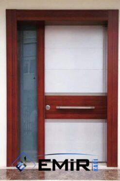 ÇEŞME Villa Kapısı Çelik Kapı Dış Mekan Villa Giriş Kapısı İstanbul