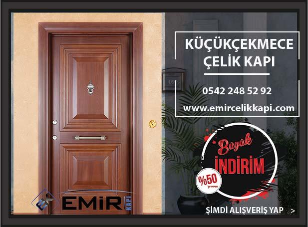 Küçükçekmece Çelik Kapı Modelleri Küçükçekmece Çelik Kapı Fiyatları Emir Çelik Kapı