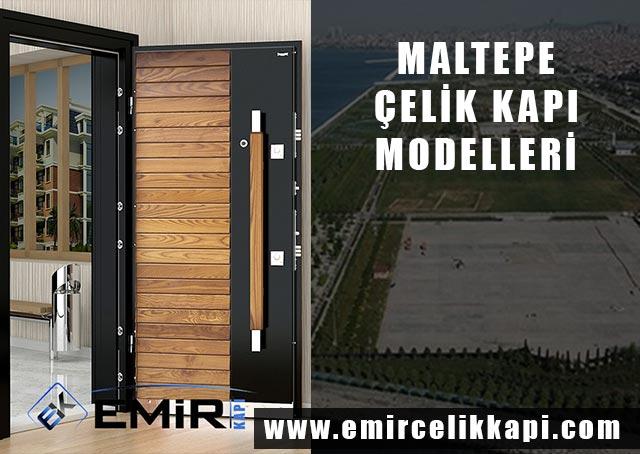 Maltepe Çelik Kapı Apartman Kapısı Modelleri Maltepe Villa Kapısı Emir Çelik Kapı İstanbul Çelik Kapı