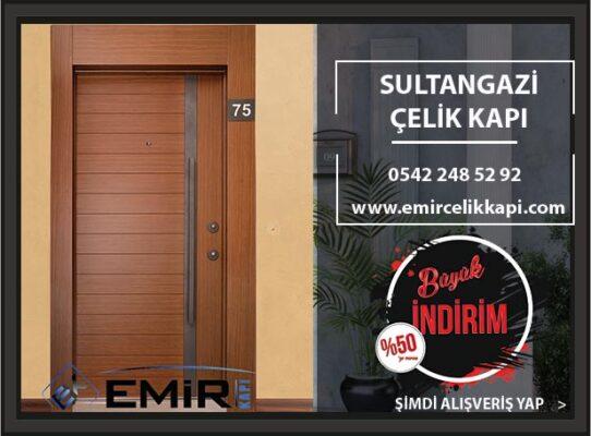 Sultangazi Çelik Kapı Modelleri Çelik Kapı Sultangazi İndirimli Kapılar Habipler Sultangazi