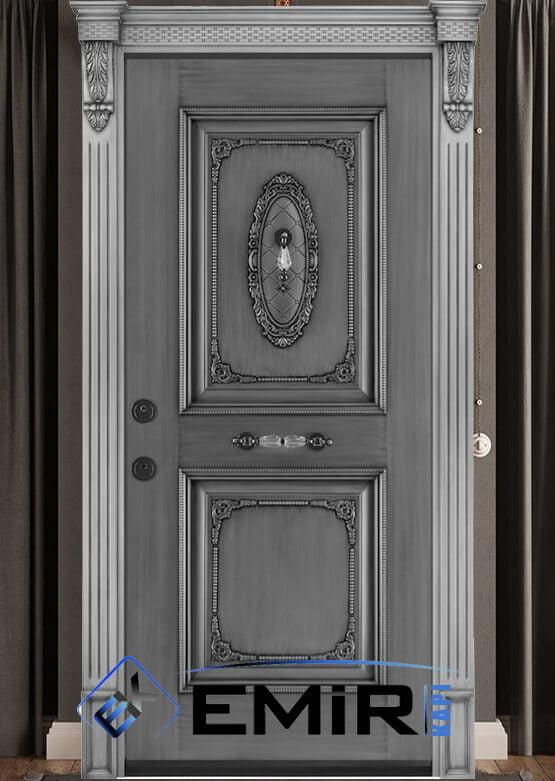 istanbul Gri Çelik Kapı Klasik Çelik Kapı Modelleri Lüks Çelik Kapı İndirimli Çelik Kapı Fiyatları