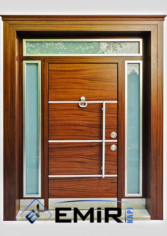 Gaziosmanpaşa Bina Kapısı Apartman Giriş Kapısı Modelleri İndirimli Kompozit Bina Kapısı Çelik Kapı