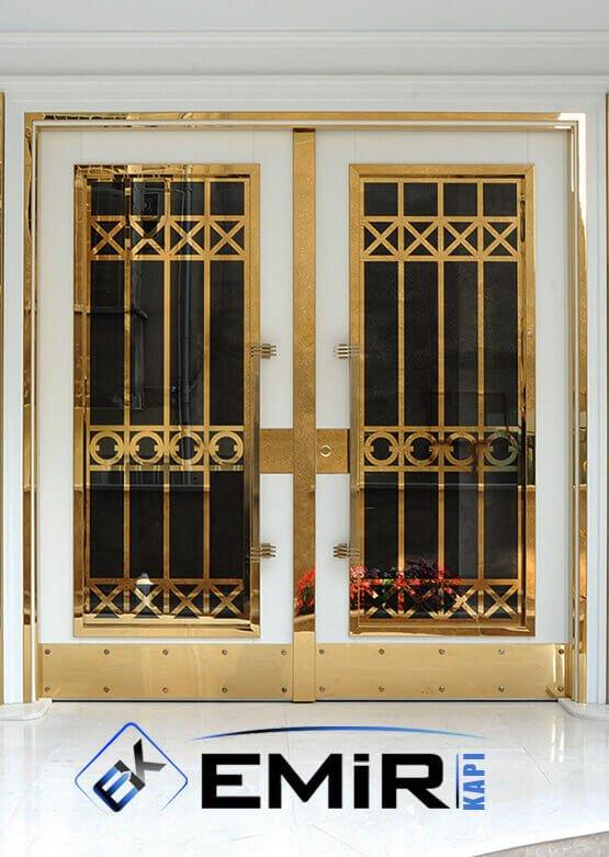 Sultangazi Bina Kapısı Apartman Giriş Kapısı Modelleri İndirimli Kompozit Bina Kapısı Çelik Kapı Fiyatları