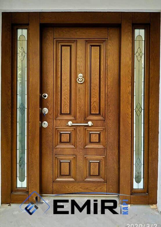 Şişli Bina Kapısı İstanbul Apartman Giriş Kapısı Modelleri İndirimli Kompozit Bina Kapısı Çelik Kapı Fiyatları