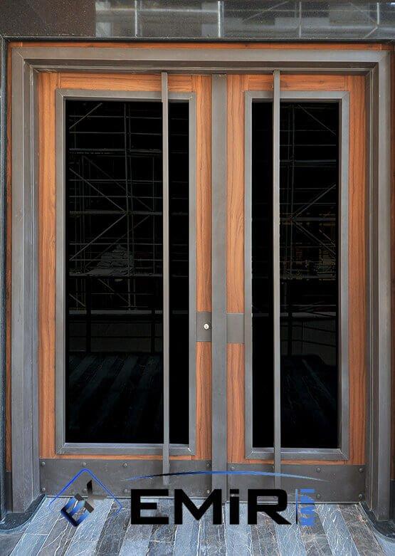 Zeytinburnu Bina Kapısı İstanbul Apartman Giriş Kapısı Modelleri İndirimli Kompozit Bina Kapısı Çelik Kapı Fiyatları