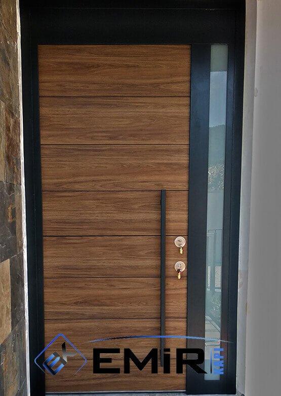 Kadıköy Bina Kapısı İstanbul Apartman Giriş Kapısı Modelleri İndirimli Kompozit Bina Kapısı Çelik Kapı Fiyatları