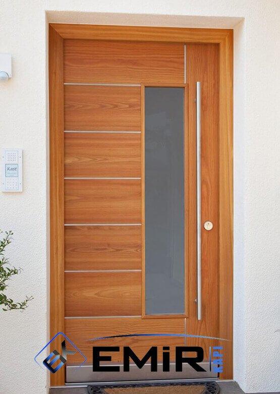 Kartal Bina Kapısı İstanbul Apartman Giriş Kapısı Modelleri İndirimli Kompozit Bina Kapısı Çelik Kapı Fiyatları