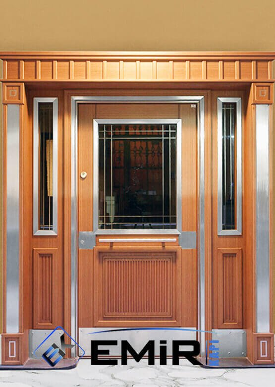 Pendik Bina Kapısı İstanbul Apartman Giriş Kapısı Modelleri İndirimli Kompozit Bina Kapısı Çelik Kapı Fiyatları