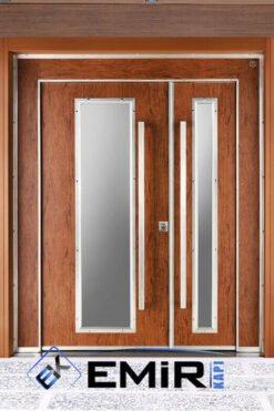 Sultanbeyli Bina Kapısı İstanbul Apartman Giriş Kapısı Modelleri İndirimli Kompozit Bina Kapısı Çelik Kapı Fiyatları