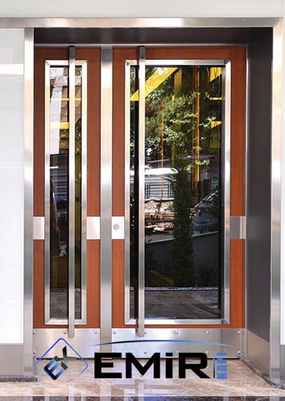 Ümraniye Bina Kapısı İstanbul Apartman Giriş Kapısı Modelleri İndirimli Kompozit Bina Kapısı Çelik Kapı Fiyatları