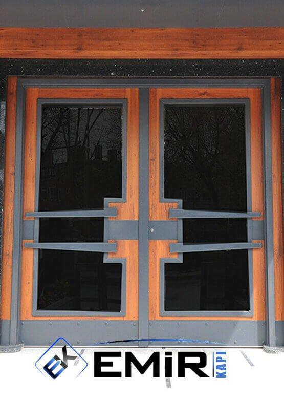 Erenköy Bina Kapısı İstanbul Apartman Giriş Kapısı Modelleri İndirimli Kompozit Bina Kapısı Çelik Kapı Fiyatları