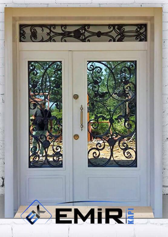 Bostancı Bina Kapısı İstanbul Apartman Giriş Kapısı Modelleri İndirimli Kompozit Bina Kapısı Çelik Kapı Fiyatları