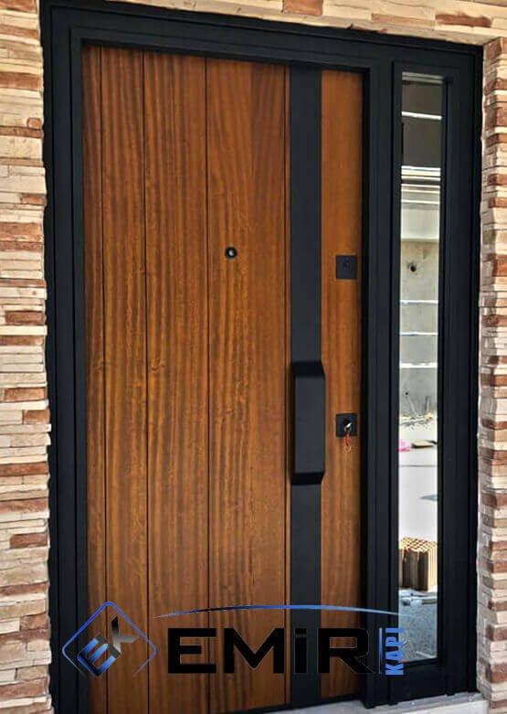 Ortaköy Bina Kapısı İstanbul Apartman Giriş Kapısı Modelleri İndirimli Kompozit Bina Kapısı Çelik Kapı Fiyatları