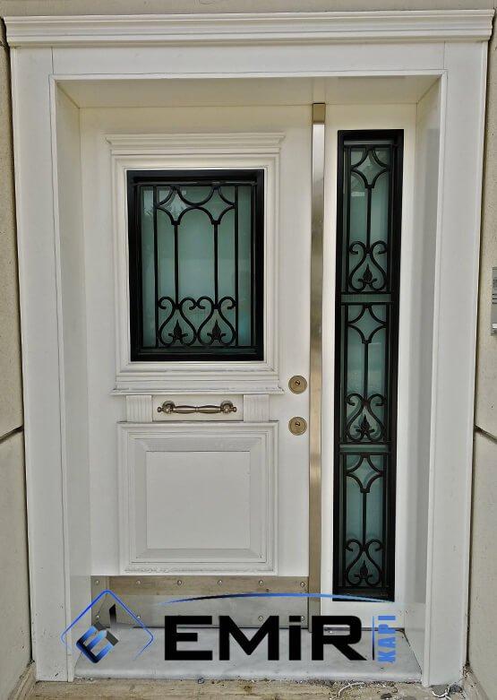 Ataköy Bina Kapısı İstanbul Apartman Giriş Kapısı Modelleri İndirimli Kompozit Bina Kapısı Çelik Kapı Fiyatları