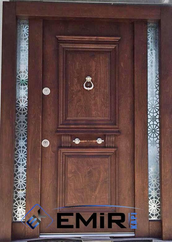Florya Bina Kapısı İstanbul Apartman Giriş Kapısı Modelleri İndirimli Kompozit Bina Kapısı Çelik Kapı Fiyatları