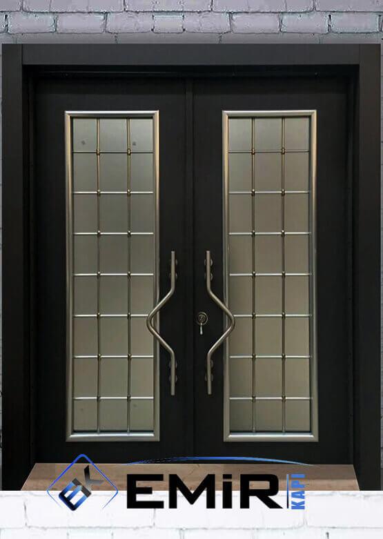Hasköy Bina Kapısı İstanbul Apartman Giriş Kapısı Modelleri İndirimli Kompozit Bina Kapısı Çelik Kapı Fiyatları