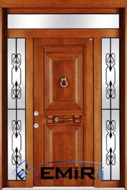 Taksim Bina Kapısı İstanbul Apartman Giriş Kapısı Modelleri İndirimli Kompozit Bina Kapısı Çelik Kapı Fiyatları