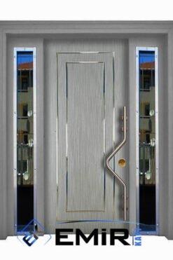 Kayabaşı Bina Kapısı İstanbul Apartman Giriş Kapısı Modelleri İndirimli Kompozit Bina Kapısı Çelik Kapı Fiyatları