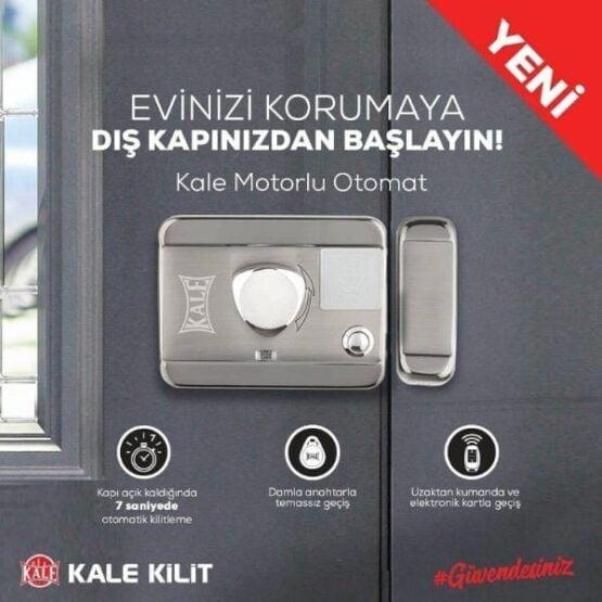 kale-akıllı-otomat-apartman-kapısı-motorlu-kilit-sistemi