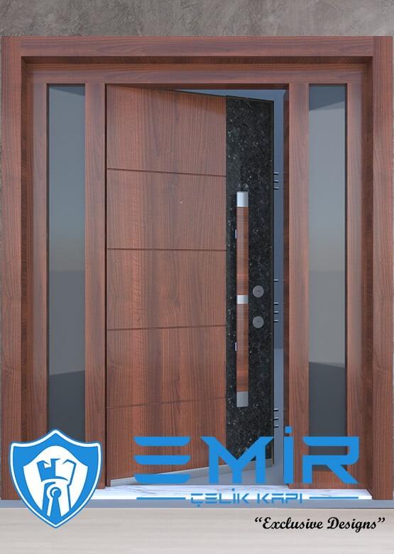 Ferforjeli Villa Giriş Kapısı Villa Kapısı Modelleri Villa Dış Mekan Çelik Kapı Fİyatları Granit
