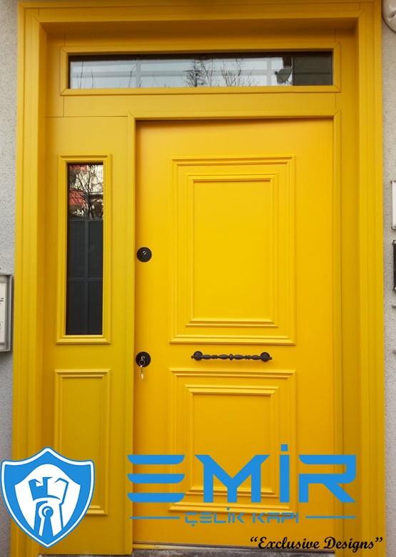 Carleone Villa Kapısı Modelleri Kapı Fiyatları Villa Giriş Kapıları Çelik Kapı