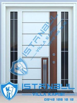 Çeşme Villa Kapısı Villa Giriş Kapısı Modelleri İstanbul Villa Kapısı Fiyatları