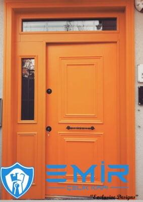 Chiliz Villa Kapısı Modelleri Kapı Fiyatları Villa Giriş Kapıları Çelik Kapı