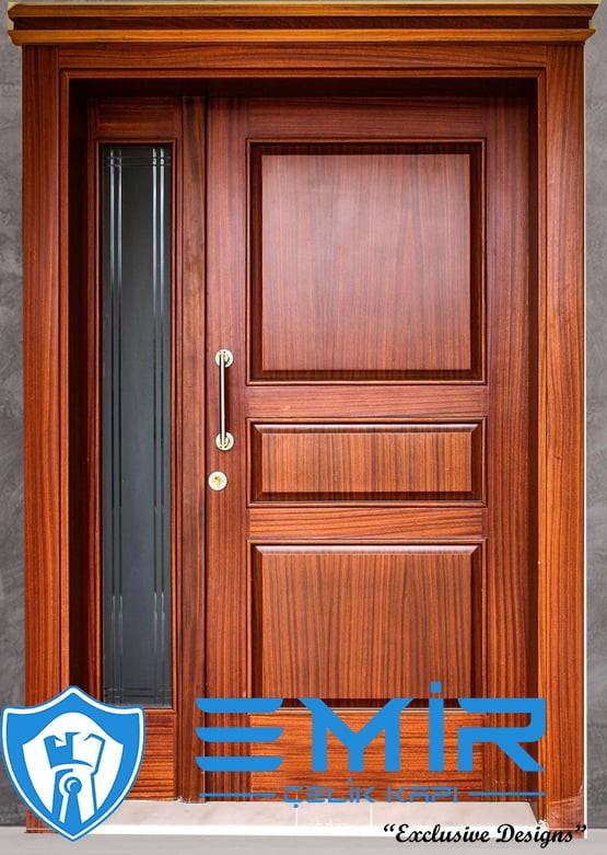 Eight Villa Kapısı Modelleri Kapı Fiyatları Villa Giriş Kapıları Çelik Kapı