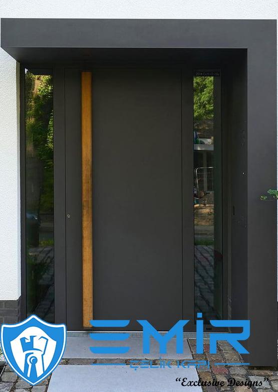 Five Villa Kapısı Modelleri Kapı Fiyatları Villa Giriş Kapıları Çelik Kapı