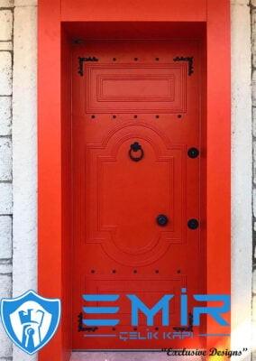 Silvia Çelik Kapı Modelleri İstanbul Çelik Kapı Fiyatları