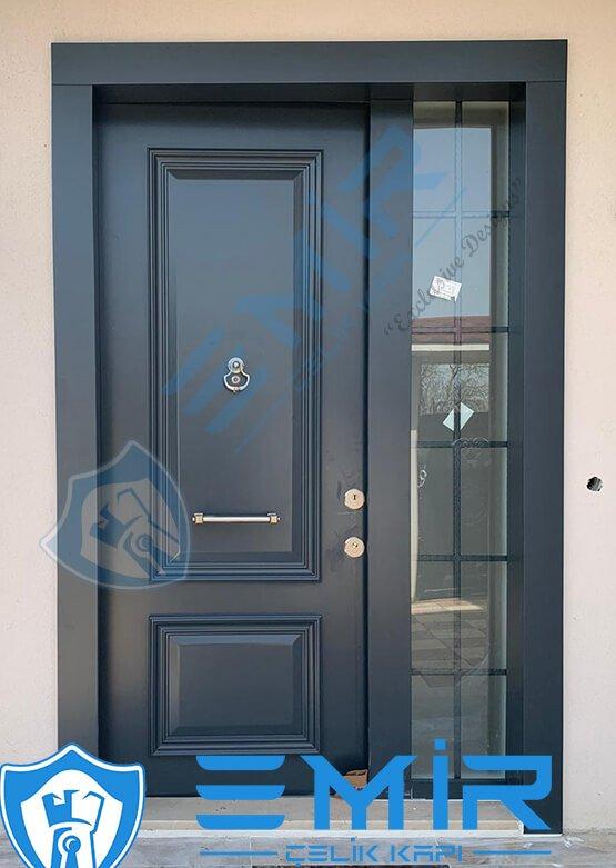 Villa Kapısı İndirimli Çelik Kapı Villa Dış kapı Modelleri Villa Kapısı Bodrum İstanbul