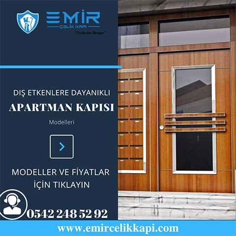 apartman kapısı bina kapısı indirimli dış kapı modelleri bin giriş kapısı fiyatları