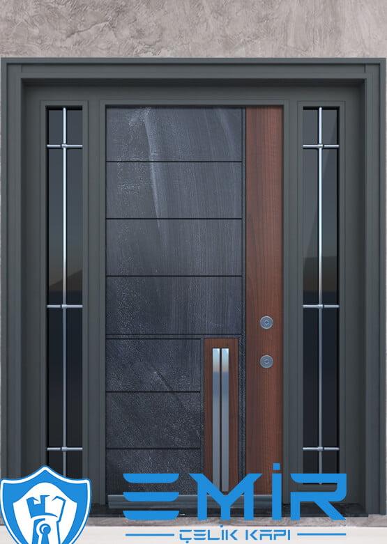 Kompozit Villa Kapısı Dış Kapı Modelleri Çelik Kapı Fiyatları Emir Çelik Kapı İndirim 6