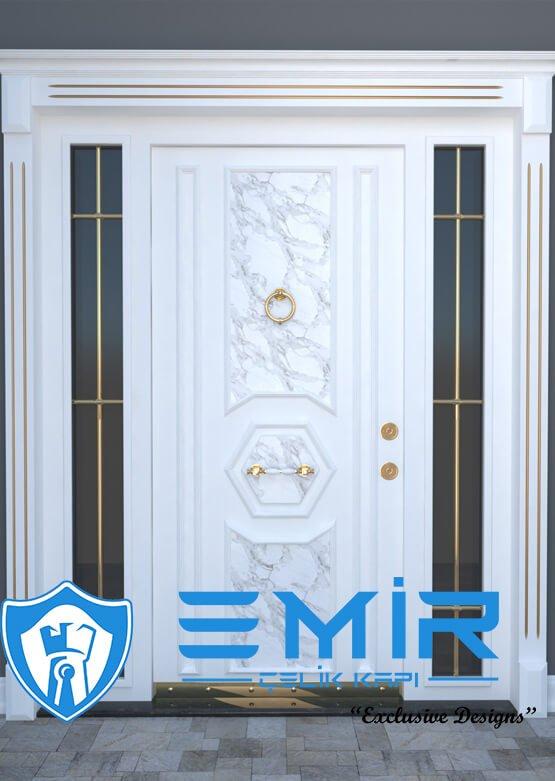 Kompozit Villa Kapısı Dış Kapı Modelleri Çelik Kapı Fiyatları Emir Çelik Kapı İndirim3