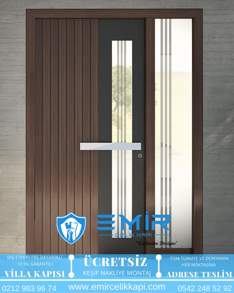 Villa Kapısı Modelleri İndirimli entrance door Villa Kapısı Fiyatları istanbul villa giriş kapısı villa kapısı fiyatları steel doors haustüren (18)
